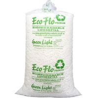 Eco Flo Biodegradable Loose Fill Packing Peanuts